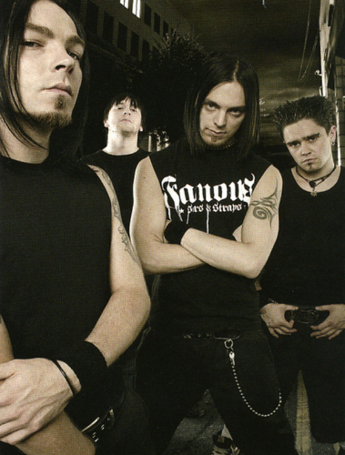 Come and download bullet for my valentine tears don t fall absolutely for