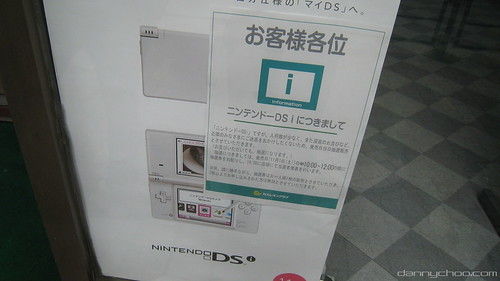 DSi Review