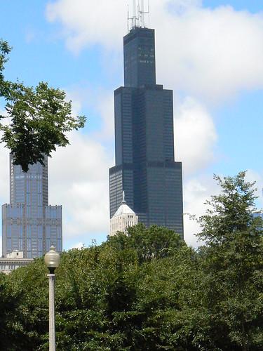 20070720 Sears Tower