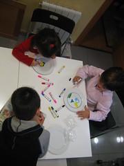 Castanyada 2008