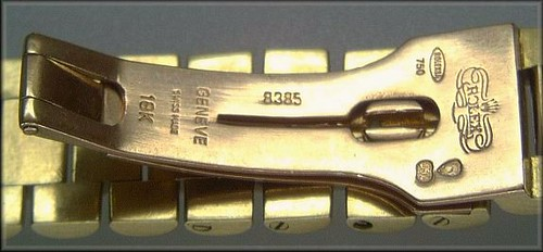 rolex 8385