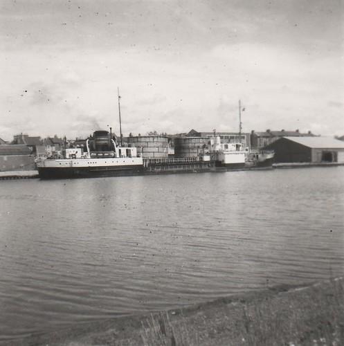 1959 Shoreham Harbour 1