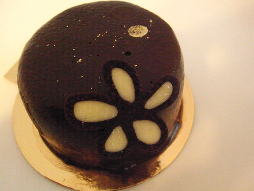11-07 flourless chocolate