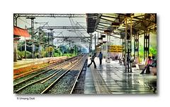 Ankleshwar railway station