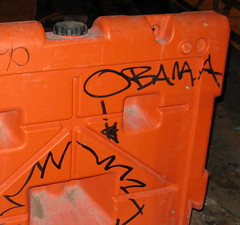 Tag of the day (Umbar) Tags: us election san francisco victory presidential celebrations 2008 obama presie obamania