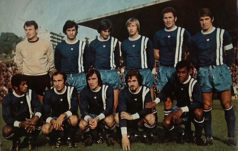 bastia 1972-73