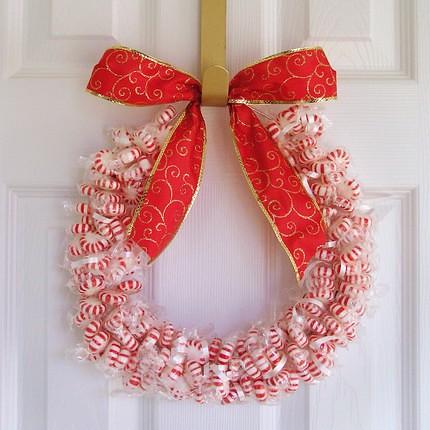 3022019987 314507b74e Karácsonyi koszorú különlegességek