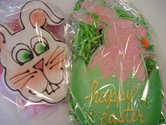 packaged easter