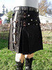 Punk Kilt 3/4 view