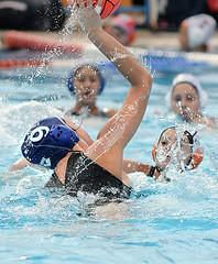 0811159598 (Kostas Kolokythas Photography) Tags: sports water greece watersports 2008 polo waterpolo aquatics vouliagmeni