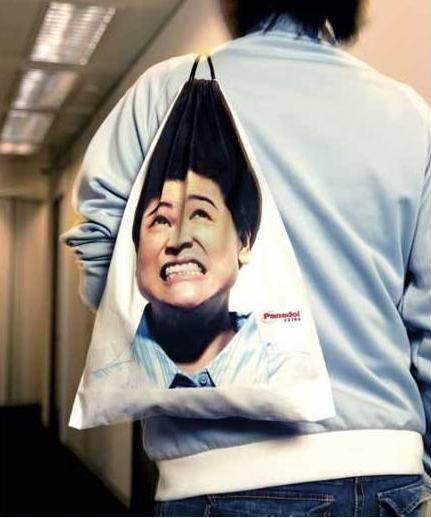 Nghệ thuật tạo quảng cáo ấn tượng