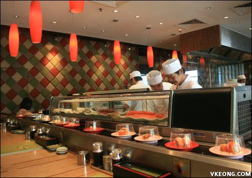 sushi-zanmai