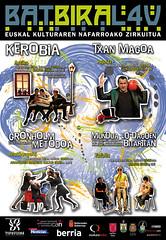 BATBIRALAU KARTEL OROKORRA