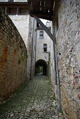 St Cirq Lapopie (fabdebaz) Tags: lot ruelle paysage distillery saintcirqlapopie 46 aficionados k10d pentaxk10d justpentax mai2008