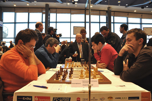 Aronian-Ivanisevic