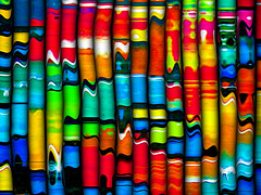 LaticeComposer (Marco Braun) Tags: sticks colorful colored stick colourful stab coloured farbig bunt btons stbe bton couleures