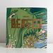 Beasts Book 1 (Softcover Ed.) - wraparound cover (Jordan Crane)