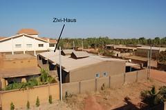 Unser Zivi-Haus