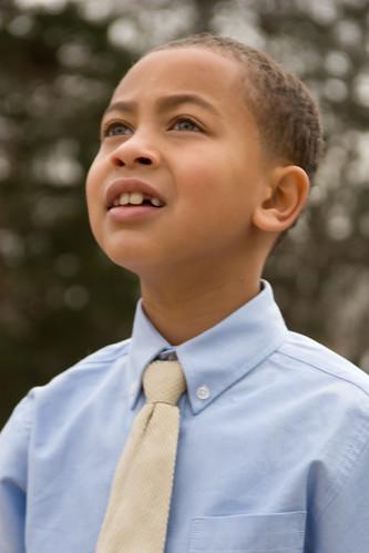 Le Petit Obama