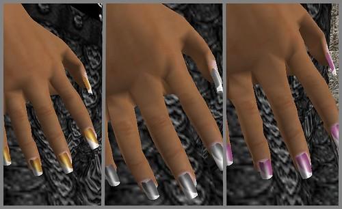 candy nail