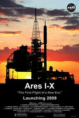 Ares I-X Movie Poster