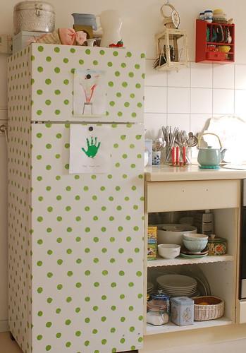 Happy fridge by jasna.janekovic.