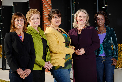 Wasatch Woman of the Year Honorees
