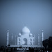 Taj Mahal - November 2008 by Ryan Opaz