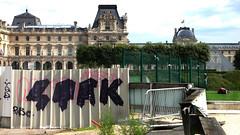 Expos au Louvre (Olivier Majerholc) Tags: paris frankreich europa ledefrance frana francia parijs pars  parigi pary parys pariis parizo pars
