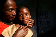 Home from Exile - Tanzania (UNHCR) Tags: poverty africa home children war faces refugee relief hunger return conflict soldiers government congo exile migration asylum protection unhcr drc photooftheday migrant displacement forcedmigration fluechtling humanitarianaid returnees democraticrepublicofcongo migranti refugie rebells voluntaryrepatriation