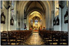 Eglise d'Ardres