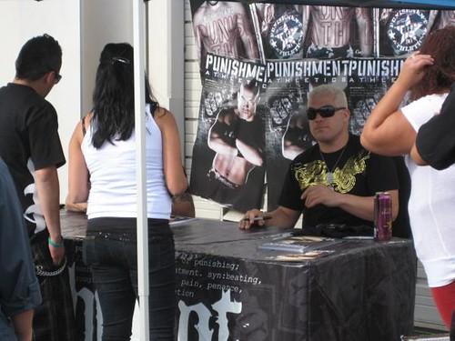 3094978836 7a284c0d6e Tito Ortiz Signing