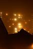 Foggy Evening, Utrecht (lambertwm) Tags: longexposure mist misty fog night evening utrecht flat nacht foggy avond silhouet viewcount mistig lwmfav lwmtag