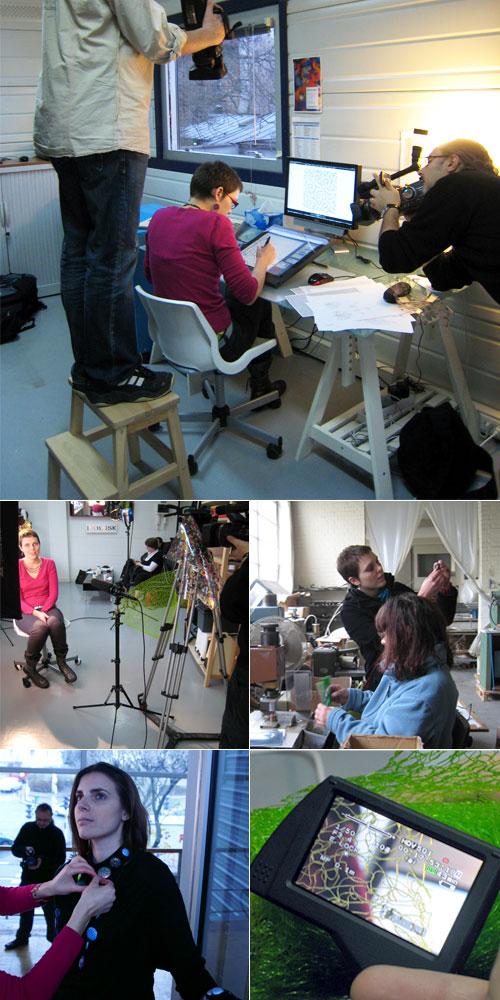 Reportage TV Artisanat
