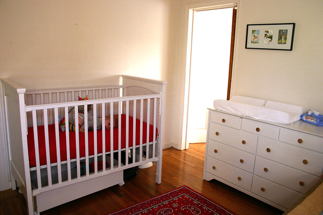 red cowboy nursery babyroom kidsroom babysroom kidroom toystorage childsroom childroom