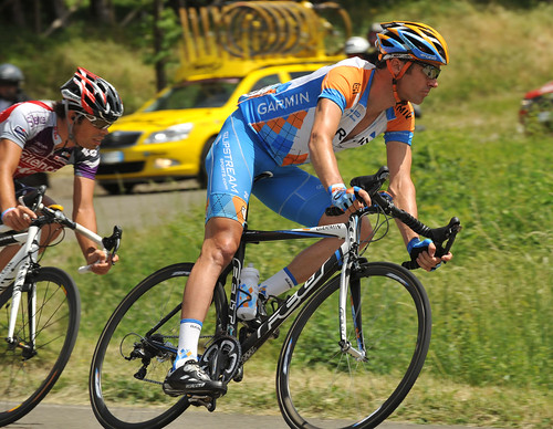 Cyclingnews: Millar happy with Giro conditioning