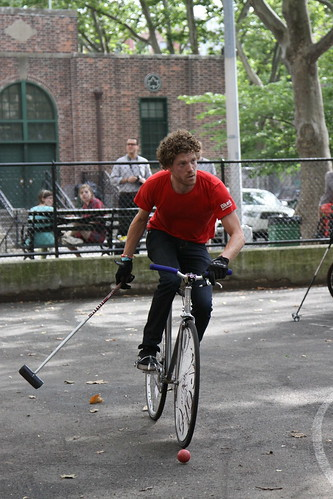 Hardcourt bike polo Brendan McNamee in the pit IMG_1551