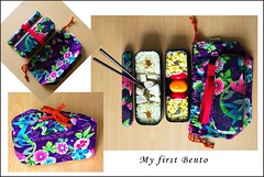 My first bento 119-365 (Samyra Serin) Tags: food paris france tag3 europe tag2 tag1 pentax workplace bento 365 iledefrance lunchbreak 2010 day119 firsttry 75019 aphotoaday project365 twtme 100pictures project365119 samyras k200d shuttercal bentoandco samyraserin samyra008