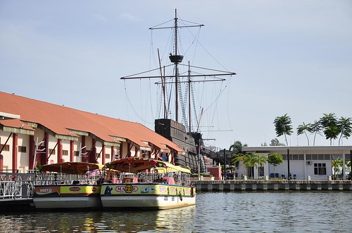 Ark Museum, Malacca