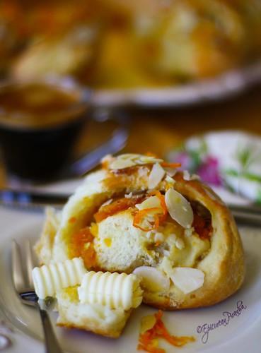 Deliciousness ! by ©EpicureanPiranha
