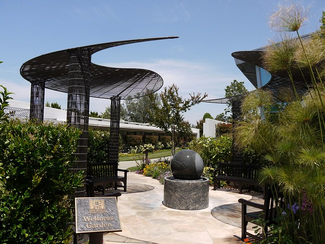 Kenneth Cobonpue's structure in L.A.