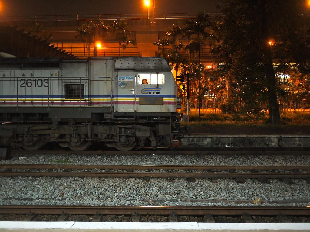 tiger train station surprises - HD1024×768