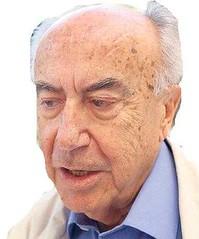 Antonio Pérez Crespo