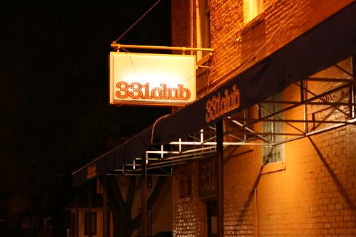 331 Club