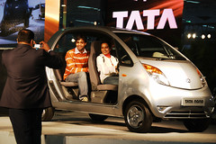 Tata Silver Family