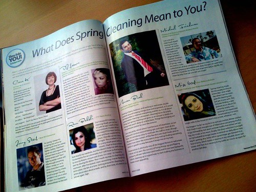 Vancouver View - March Issue