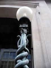 Snakelamp
