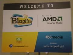 SXSW: BlogHaus: Sponsors