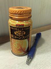DyDo Corn Soup