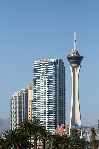 Los mejores atracciones de Las Vegas